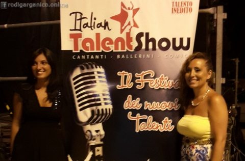 Puglia talent